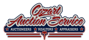 Cozart Auction Service